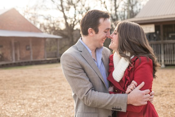 Murfreesboro Engagement (10 of 23)