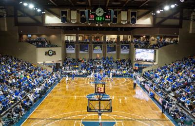NAIA Division II Men's Basketball National Championship ...