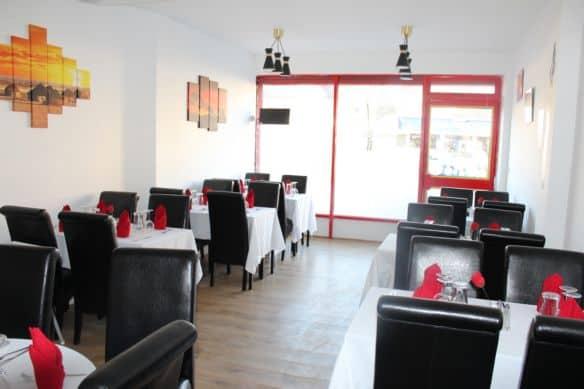 K's Cuisine restaurant