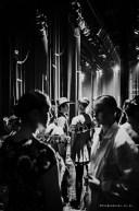 Children's Ballet backstage
