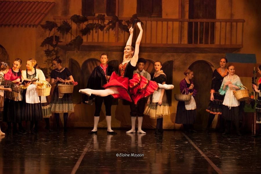 Dance College UK