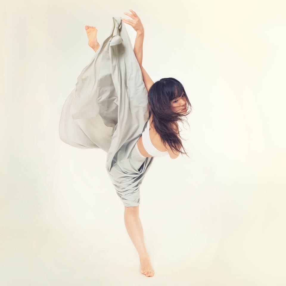 Azusa Oishi (KS Dance Graduate)