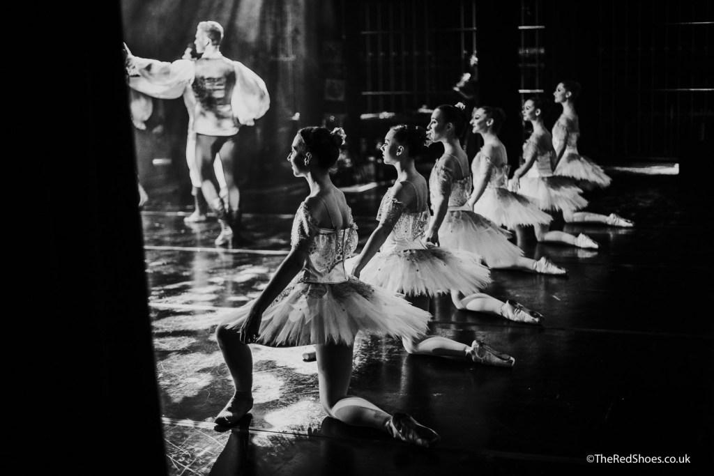 Best Ballet School KS Dance