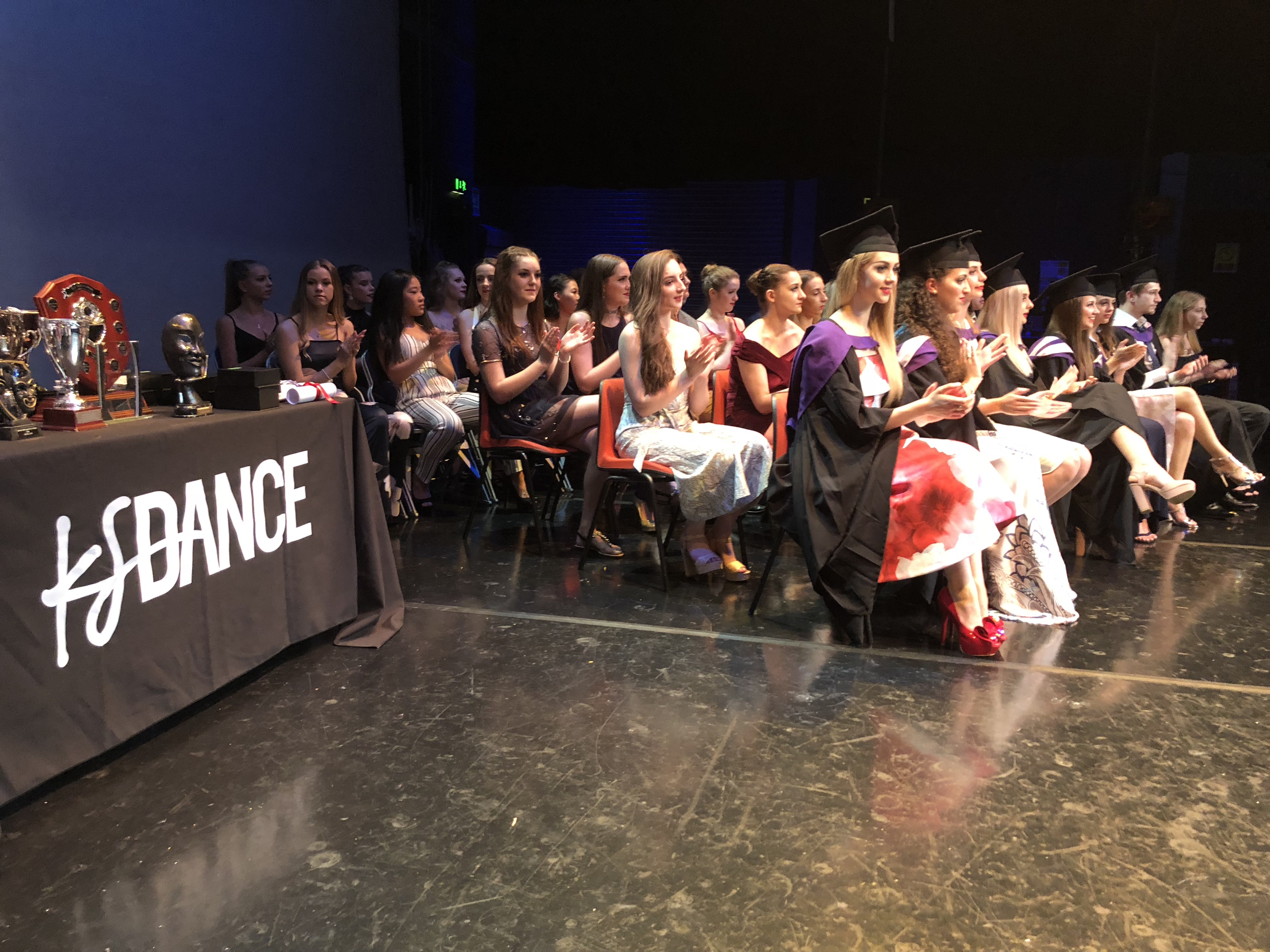 Ballet School Fees