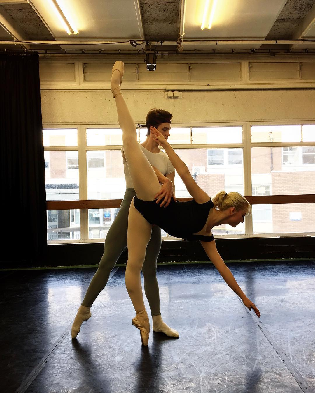 Dance Health