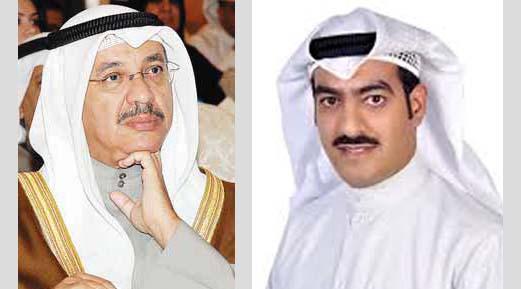 المهندسين تستضيف الشيخ صباح الناصر يوم الأثنين 20 يناير 2014