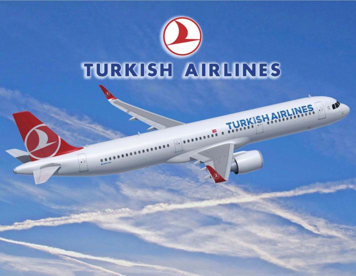 خصومات على الخطوط الجوية التركية