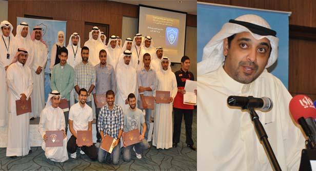 رعا حفل اعلان وتوزيع الجوائز بمسابقة المهندسين للتصوير الفوتوغرافي