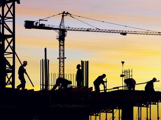 الجودة في المشاريع الإنشائية