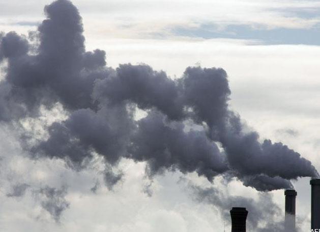 تلوث الهواء…أسبابه وتأثيره