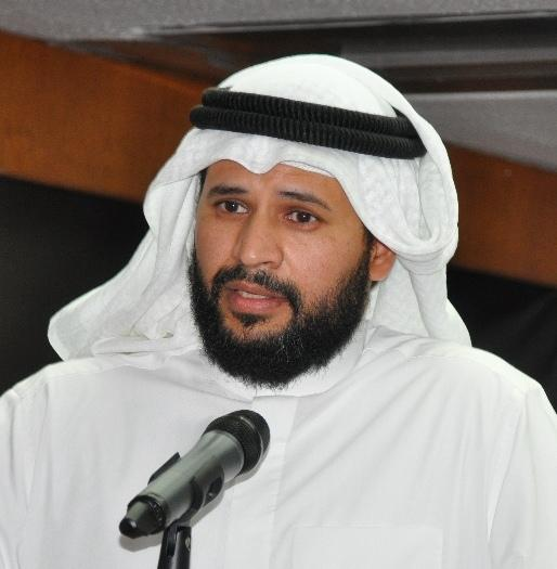 حسام الخرافي : رائحة الفساد تفوح من اصرار الاشغال و الصحة لترسية مشاريع لجهات خارجية قيمتها ملياري دون ضامن هندسي محلي