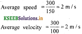 KSEEB Solutions for Class 9 Science Chapter 8 Motion 5