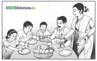 संतुलित आहार Summary in Hindi 2