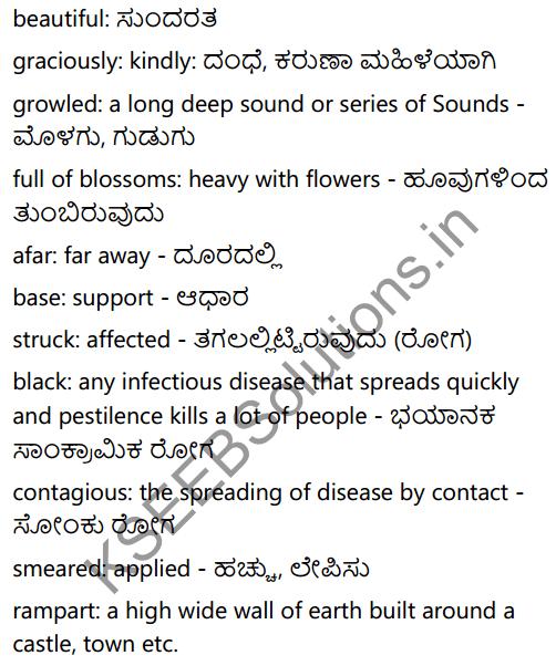 Upagupta Summary in Kannada 5