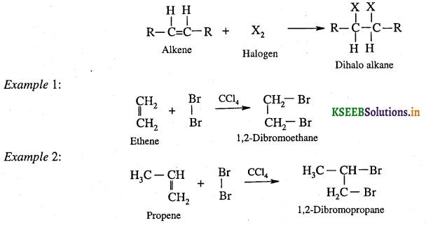 1st PUC Chemistry Question Bank Chapter 13 Hydrocarbon - 52