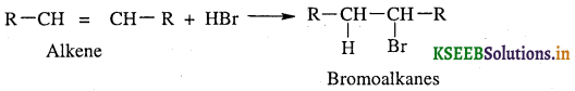 1st PUC Chemistry Question Bank Chapter 13 Hydrocarbon - 53