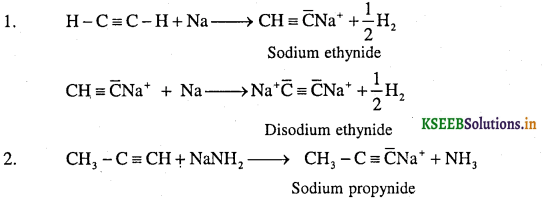 1st PUC Chemistry Question Bank Chapter 13 Hydrocarbon - 75