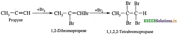1st PUC Chemistry Question Bank Chapter 13 Hydrocarbon - 78