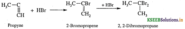 1st PUC Chemistry Question Bank Chapter 13 Hydrocarbon - 81