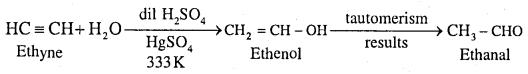 1st PUC Chemistry Question Bank Chapter 13 Hydrocarbon - 83