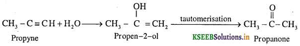 1st PUC Chemistry Question Bank Chapter 13 Hydrocarbon - 84