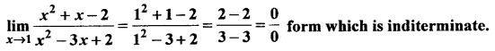 2nd PUC Basic Maths Question Bank Chapter 17 Limit and Continuity of a Function 17