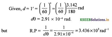 2nd PUC Physics Question Bank Chapter 10 Wave Optics 59