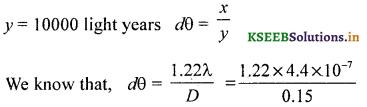 2nd PUC Physics Question Bank Chapter 10 Wave Optics 61
