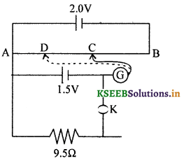 2nd PUC Physics Question Bank Chapter 3 Current Electricity 104