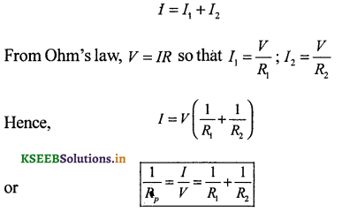 2nd PUC Physics Question Bank Chapter 3 Current Electricity 31