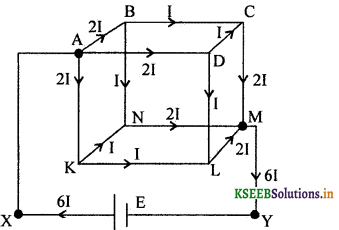 2nd PUC Physics Question Bank Chapter 3 Current Electricity 81