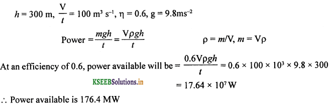 2nd PUC Physics Question Bank Chapter 7 Alternating Current 89