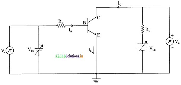 2nd PUC Physics Question Bank Chapter 14 Semiconductor Electronics 49