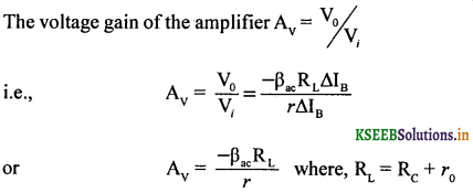 2nd PUC Physics Question Bank Chapter 14 Semiconductor Electronics 52