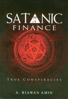 Sinopsis Buku Satanic Finance