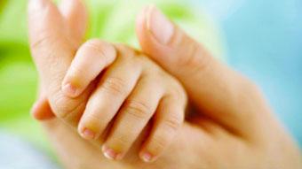 Облазит кожа на ладонях у ребенка или взрослого