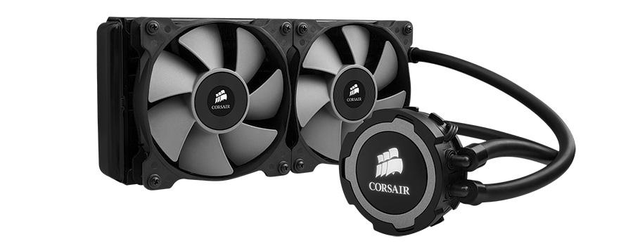 Corsair H105