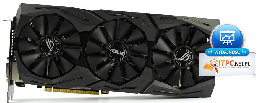 Asus GTX1070 Strix Gaming