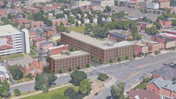 Park and Main: New Hartford, CT