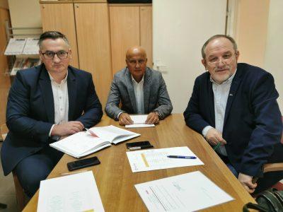 Czyczerski, Darowski i Szarek kandydatami w wyborach do Rady Nadzorczej