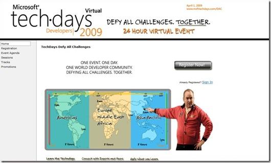 VirtualTechDay