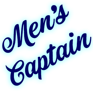 mens captain