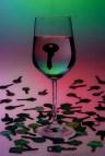Glass & Keys