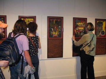 Gallery Opening 2