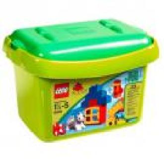 Lego Duplo My First Set [Green - 33 PCS - 5416]