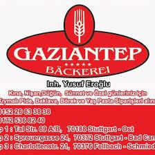 Sponsoren Gaziantep Bäkerei