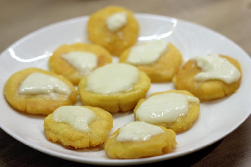 Kuchnia gruzinska - mczadi