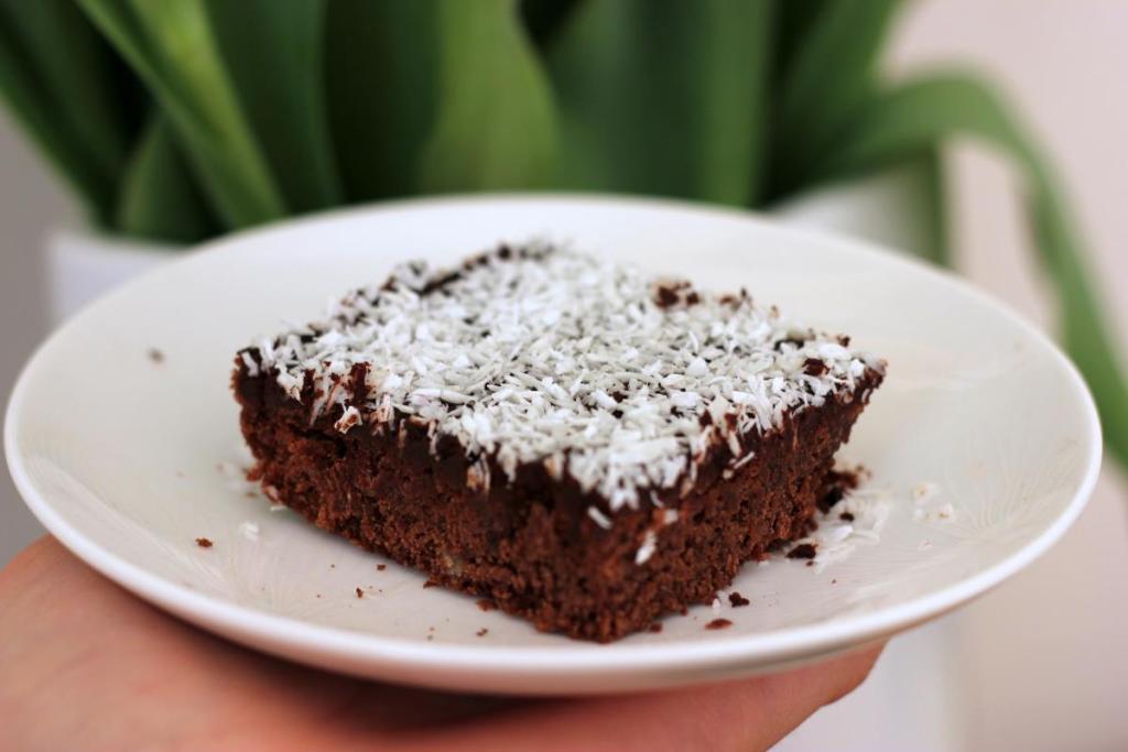 Szwedzkie ciasto miłości