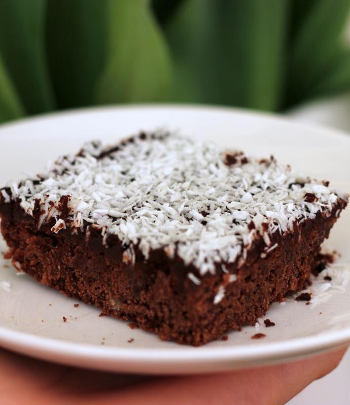 Szwedzkie ciasto miłości – Karleksmums
