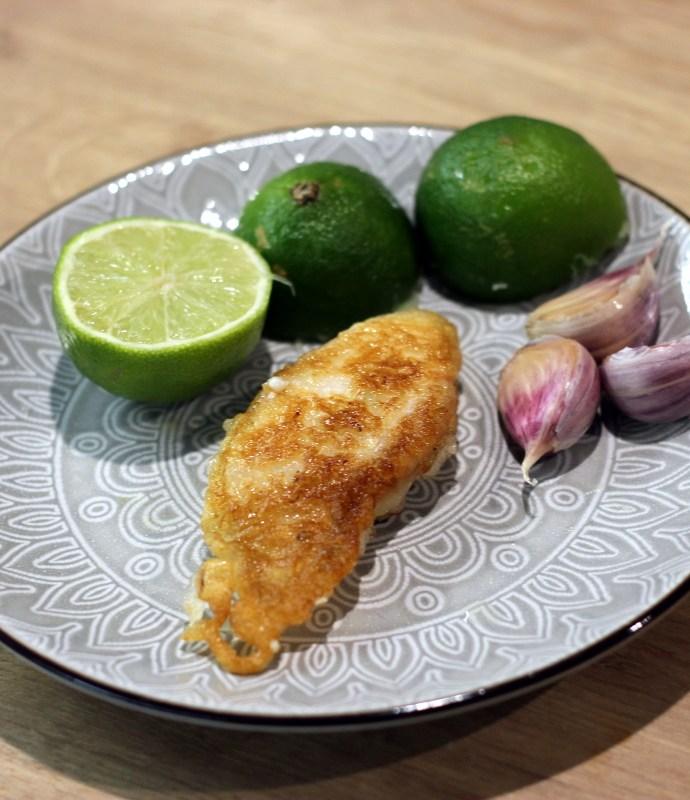 Frango a Passarinho – kurczak po brazylijsku
